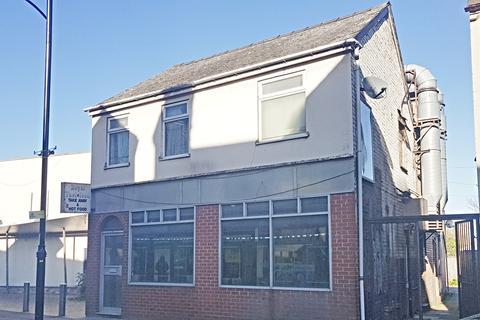 1 bedroom flat to rent - 105 Mill Road CAMBRIDGE CB1 2AZ