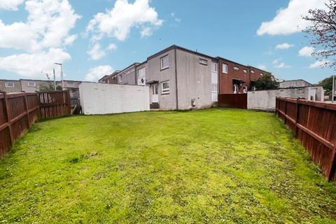 3 bedroom end of terrace house to rent - Ednam Drive, Glenrothes