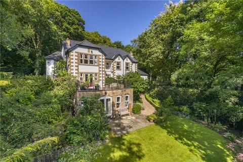 5 bedroom detached house for sale - Curly Hill, Middleton, Ilkley, West Yorkshire