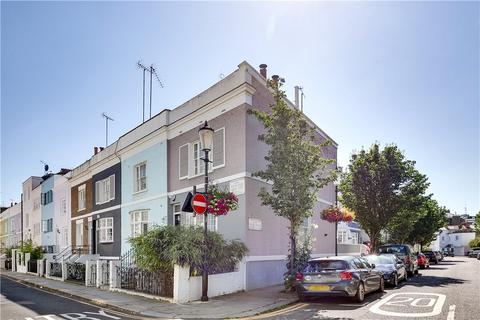 2 bedroom end of terrace house for sale - Redfield Lane, London, SW5