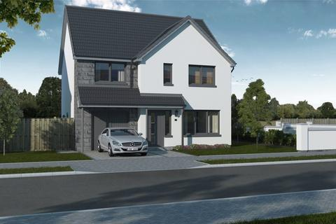4 bedroom semi-detached house for sale - Plot 18, Southfield Meadows, Plot 18, Southfield Meadows, Abernethy, Perthshire