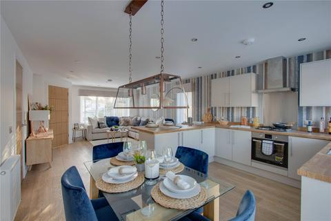 3 bedroom semi-detached house for sale - Plot 15, Southfield Meadows, Abernethy, Perthshire