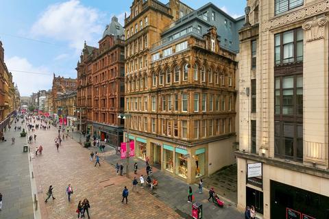 3 bedroom apartment for sale - Flat 3/2, Buchanan Street, Glasgow City Centre