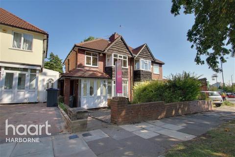 3 bedroom semi-detached house to rent - Wolverhampton Road South, Quinton
