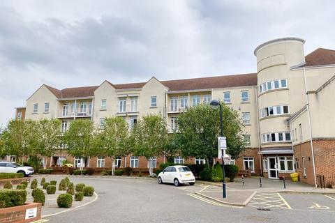 2 bedroom flat for sale - Ridley Court, Cambridge Close, East Barnet