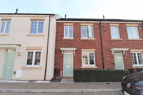 2 bedroom terraced house for sale - Treganna Street Canton Cardiff CF11 8FN