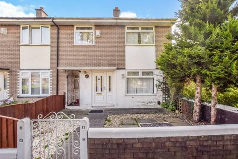 3 bedroom townhouse for sale - Bechers, Widnes