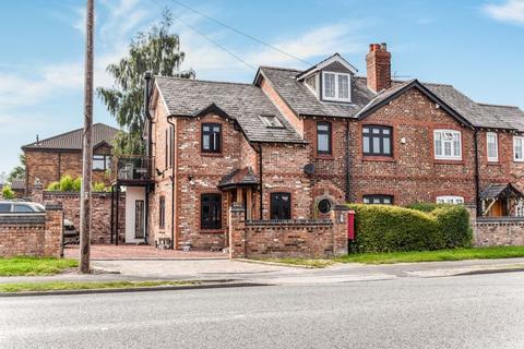 4 bedroom semi-detached house for sale - London Road, Appleton, Warrington