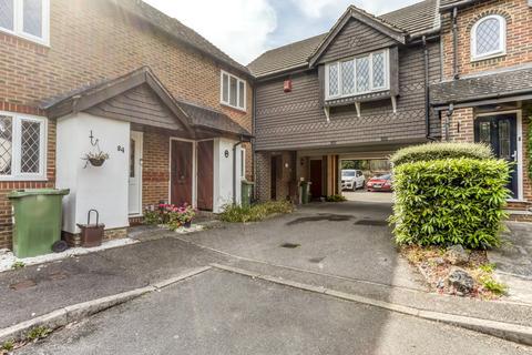 1 bedroom apartment for sale - Sevenoaks Close, Sutton, SM2