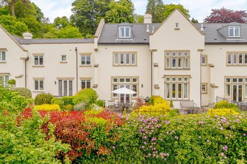 3 bedroom terraced house for sale - 9 Great Tree Park, Chagford, Devon