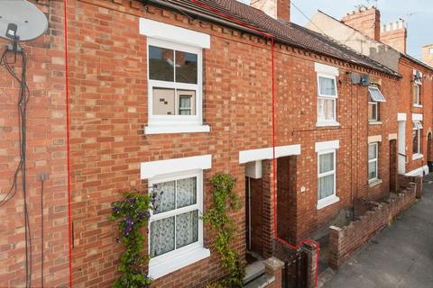 2 bedroom terraced house to rent - Crabb Street, Rushden