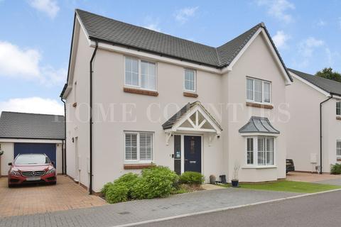 4 bedroom detached house for sale - Marlborough Square, Cheshunt, Waltham Cross, EN8