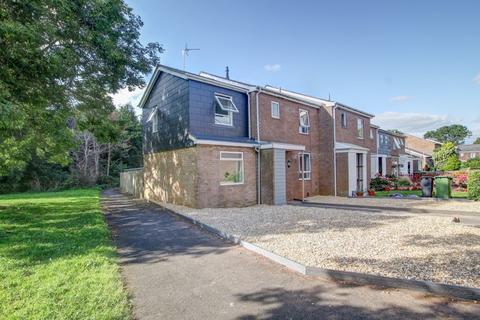1 bedroom terraced house to rent - Room 4, Bishop Westall Road, Exeter
