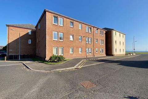 2 bedroom flat for sale - Kilmeny Court, Ardrossan