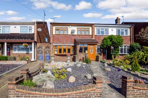4 bedroom semi-detached house for sale - Northumberland Road, Stanford-Le-Hope