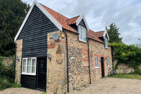 2 bedroom cottage to rent - Mill Street, Mildenhall