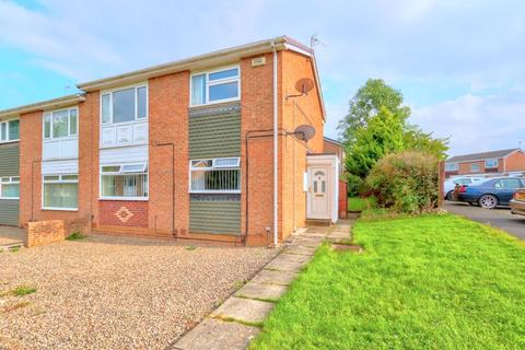 2 bedroom apartment to rent - Roundsway, Middlesbrough