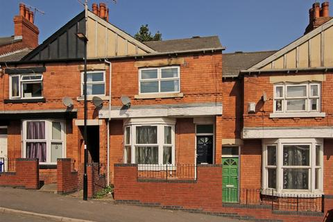 2 bedroom terraced house for sale - Rothay Road, Page Hall, Sheffield, S4 8BD