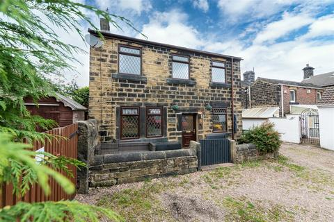 2 bedroom cottage for sale - The Green, Thurlstone, Sheffield