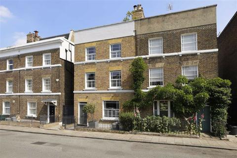 5 bedroom semi-detached house for sale - Wadham Road, Putney, SW15