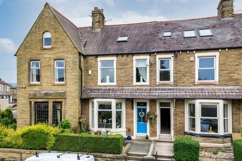 4 bedroom terraced house for sale - Ightenhill Park Lane, Burnley