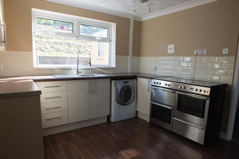 3 bedroom semi-detached house for sale - Hill Crest View, Cwmtillery, Abertillery, NP13 1LX
