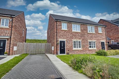 3 bedroom semi-detached house for sale - Wharfe Meadow Avenue, Otley