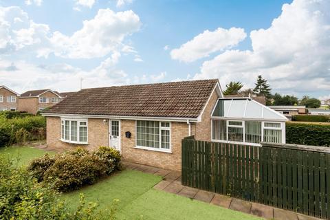 2 bedroom detached bungalow for sale - Burdale Close, Norton, Malton