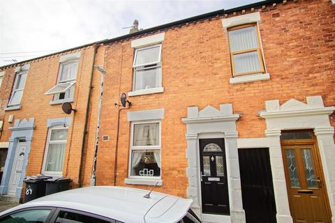 3 bedroom terraced house for sale - 3-Bed Terraced House for Sale on Broughton Street, Preston