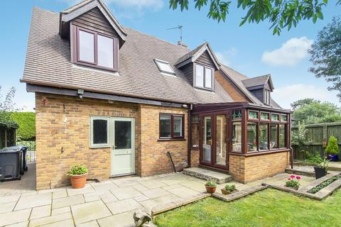 3 bedroom detached house for sale - Bentham Road, Newbold, Chesterfield