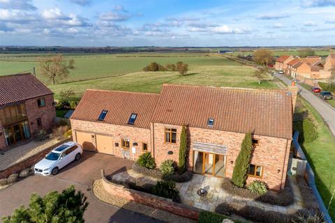 5 bedroom detached house for sale - Foston, Grantham