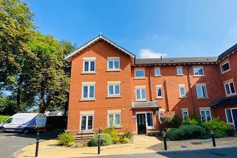 2 bedroom apartment to rent - Applewood House, Orchard Court, Bury, BL9 9JS