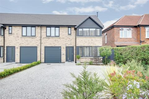 4 bedroom semi-detached house for sale - Welton Road, Brough