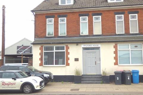 1 bedroom apartment to rent - Myflord House Cadishead M44 5XD