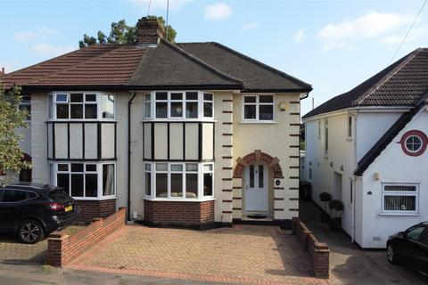 3 bedroom semi-detached house for sale - Stonards Hill, Loughton