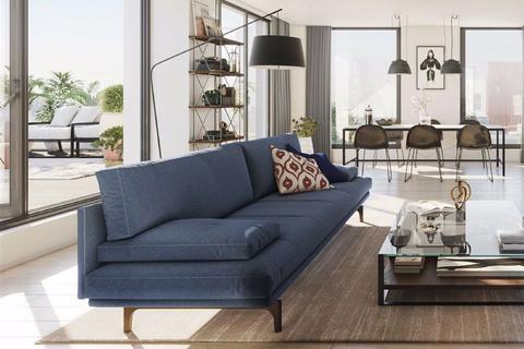 2 bedroom duplex for sale - Oxford Row, Leamington Spa