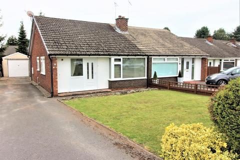 2 bedroom semi-detached bungalow for sale - Gresford Park, Gresford, Wrexham