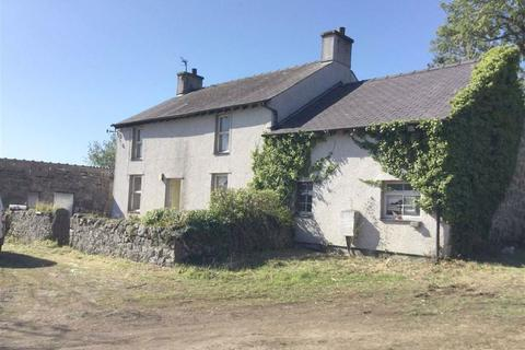 3 bedroom detached house for sale - Clai Road, Llangefni, Anglesey, LL77