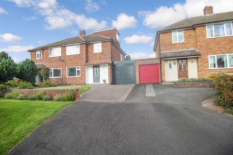 3 bedroom semi-detached house for sale - Stirling Avenue, Leamington Spa