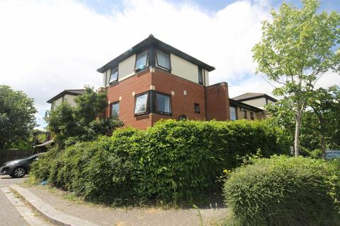2 bedroom townhouse to rent - Adelphi Street, Campbell Park, Milton Keynes