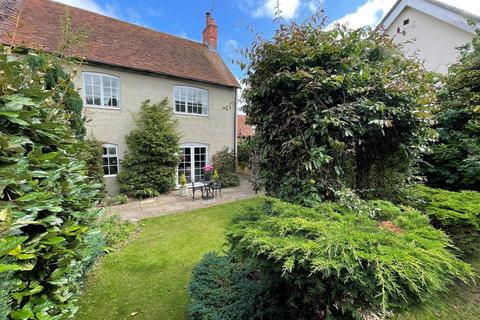 3 bedroom house for sale - Temple Street, Brill, Aylesbury