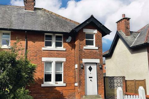 3 bedroom end of terrace house for sale - Wellington Street, Lytham