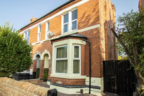 4 bedroom semi-detached house to rent - Oakfields Road West Bridgford Nottingham