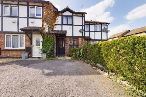 2 bedroom terraced house for sale - Watermoor Close, Cheltenham, Gloucestershire