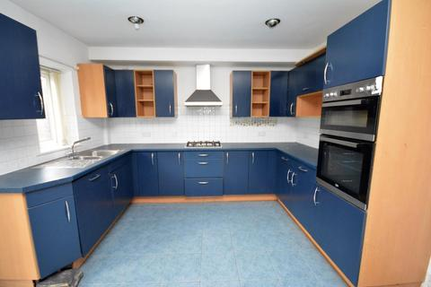 3 bedroom townhouse for sale - Adventurers Quay, Cardiff Bay, Cardiff