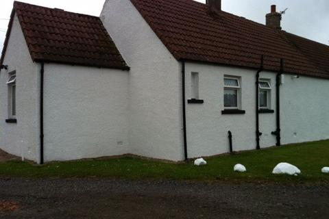 2 bedroom semi-detached house to rent - Brewsterwells Farm Cottage, Fife