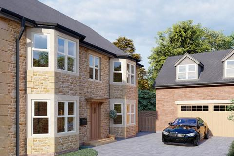 4 bedroom detached house for sale - Leicester Road, Uppingham