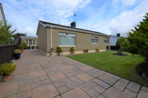 3 bedroom detached bungalow for sale - Haverfordwest