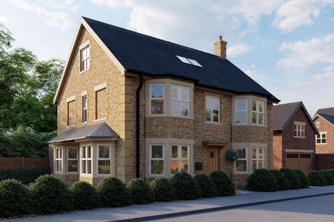 5 bedroom detached house for sale - Leicester Road, Uppingham