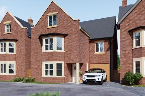 3 bedroom detached house for sale - Leicester Road, Uppingham